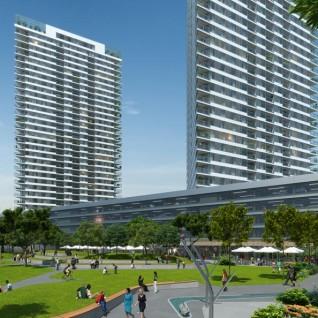 referencia projekt Panorama City